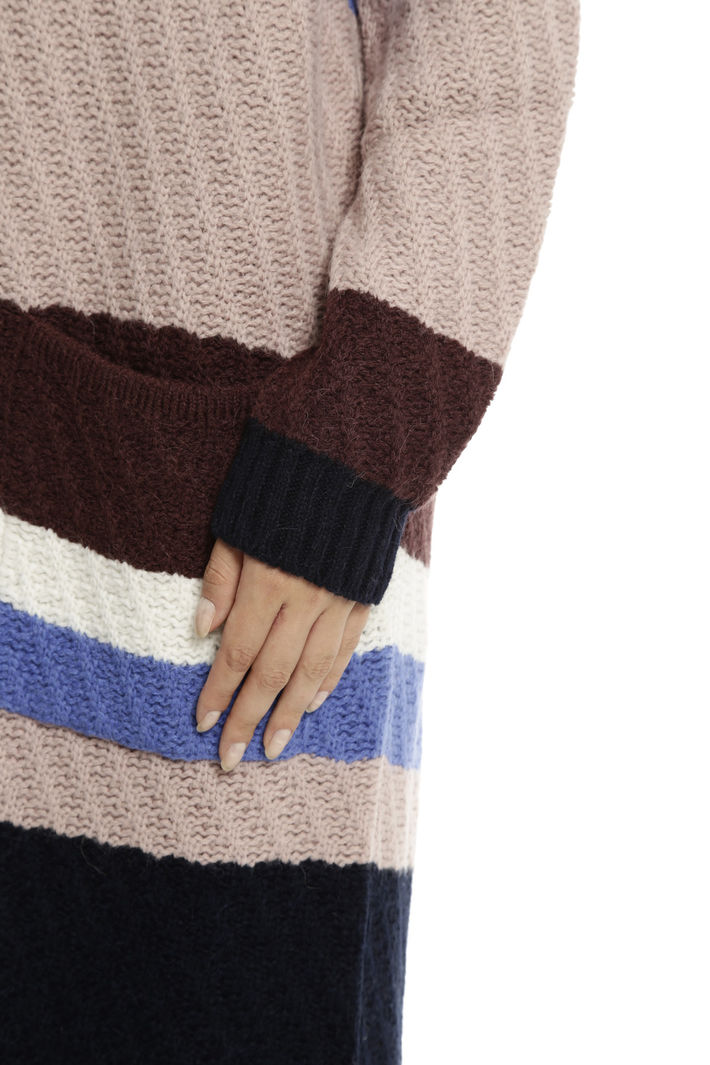 Cappotto in maglia di lana Fashion Market