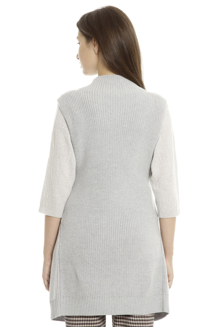 Gilet in maglia Fashion Market