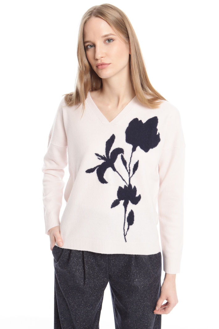 Maglia in lana cotta Fashion Market