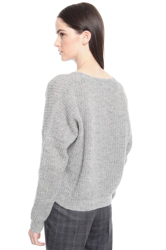 Pullover boxy Fashion Market