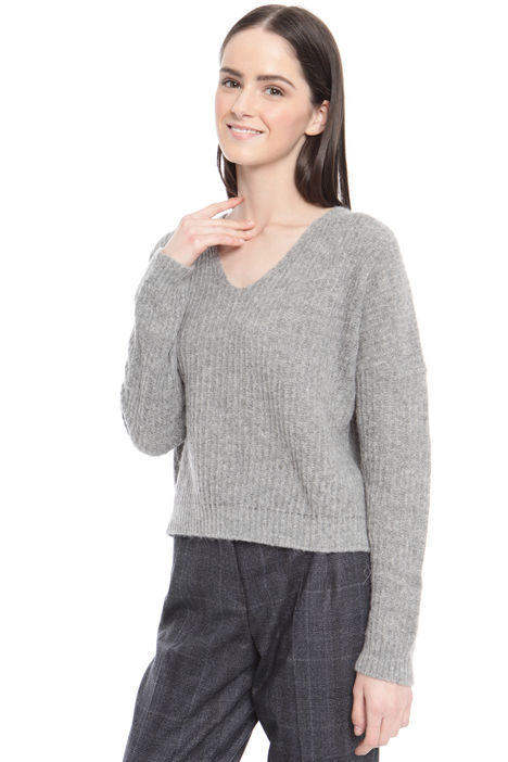 Pullover boxy Intrend