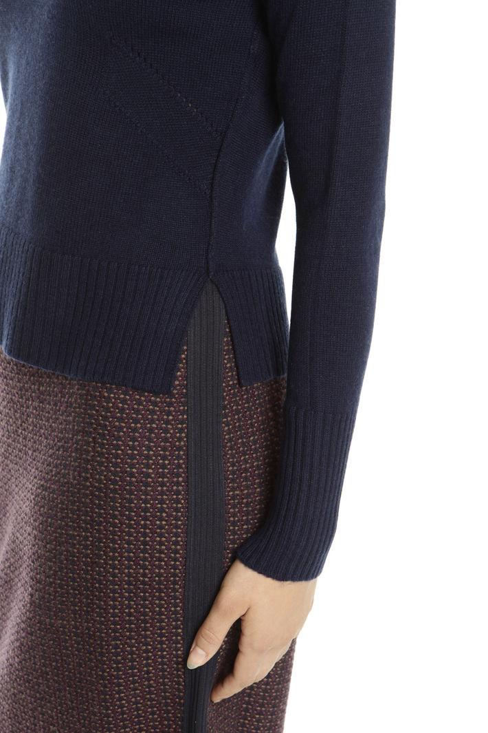 Maglia lana e cachemire Fashion Market