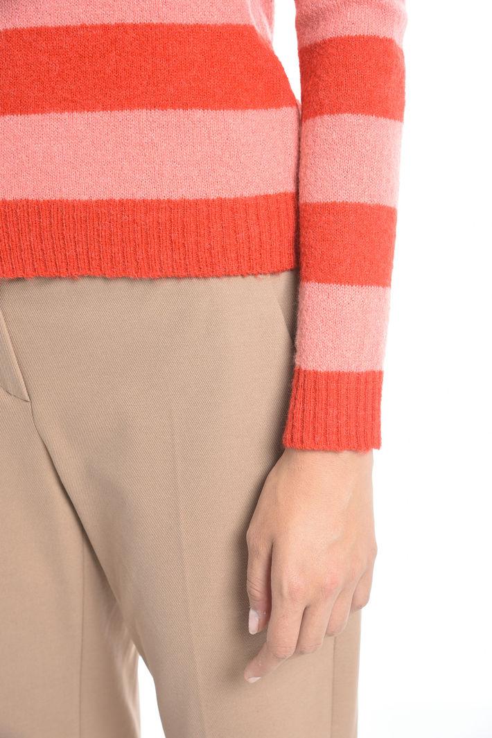 Maglia a righe Fashion Market