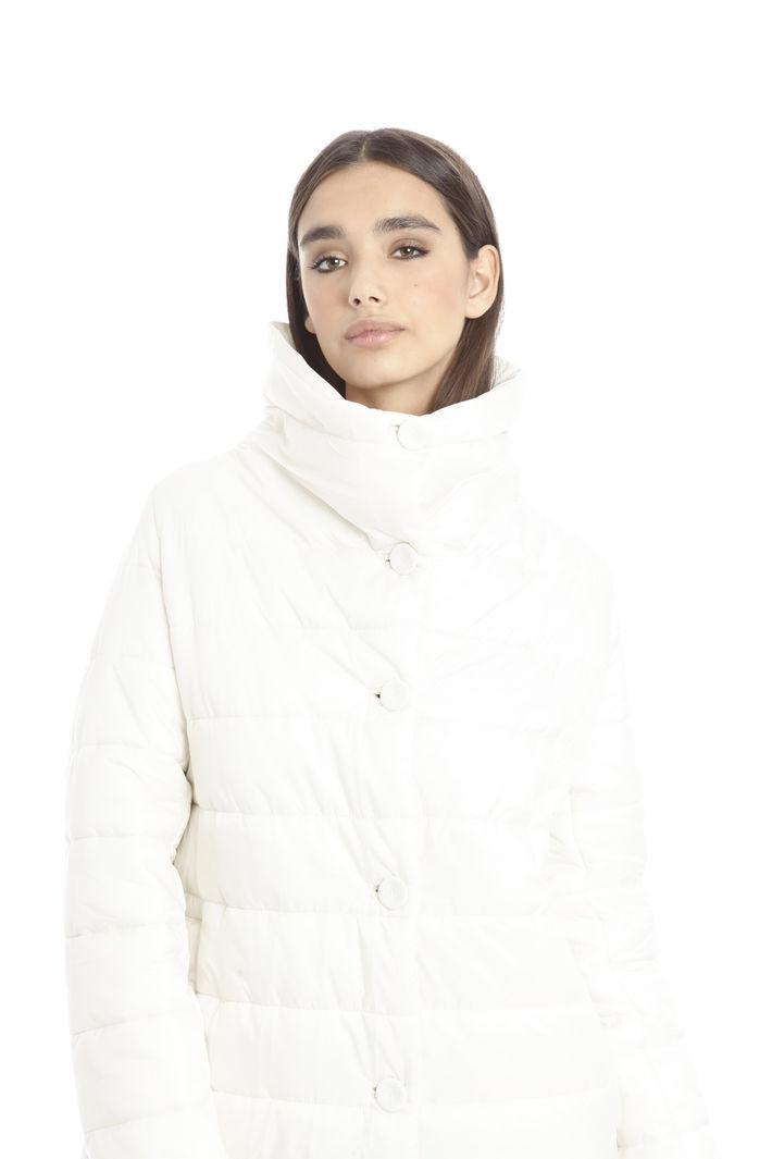 Imbottito con collo alto Fashion Market