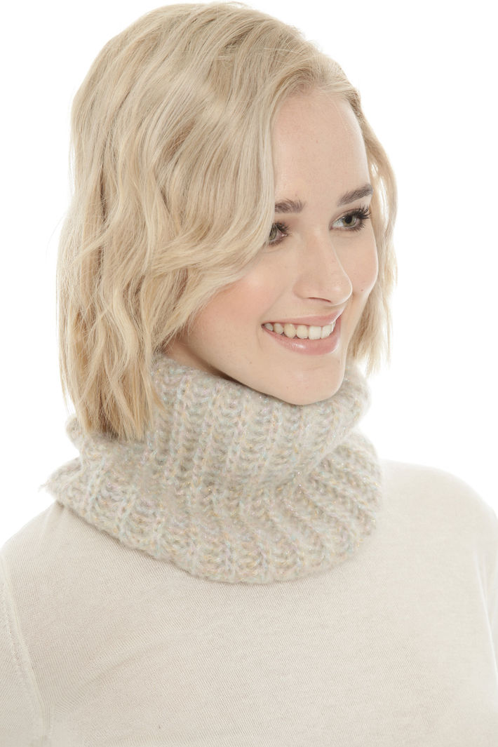 Collo in maglia Fashion Market