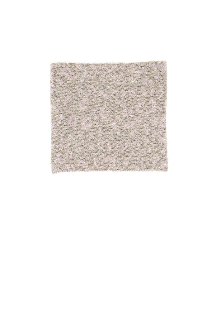 Scaldacollo in maglia lurex Fashion Market