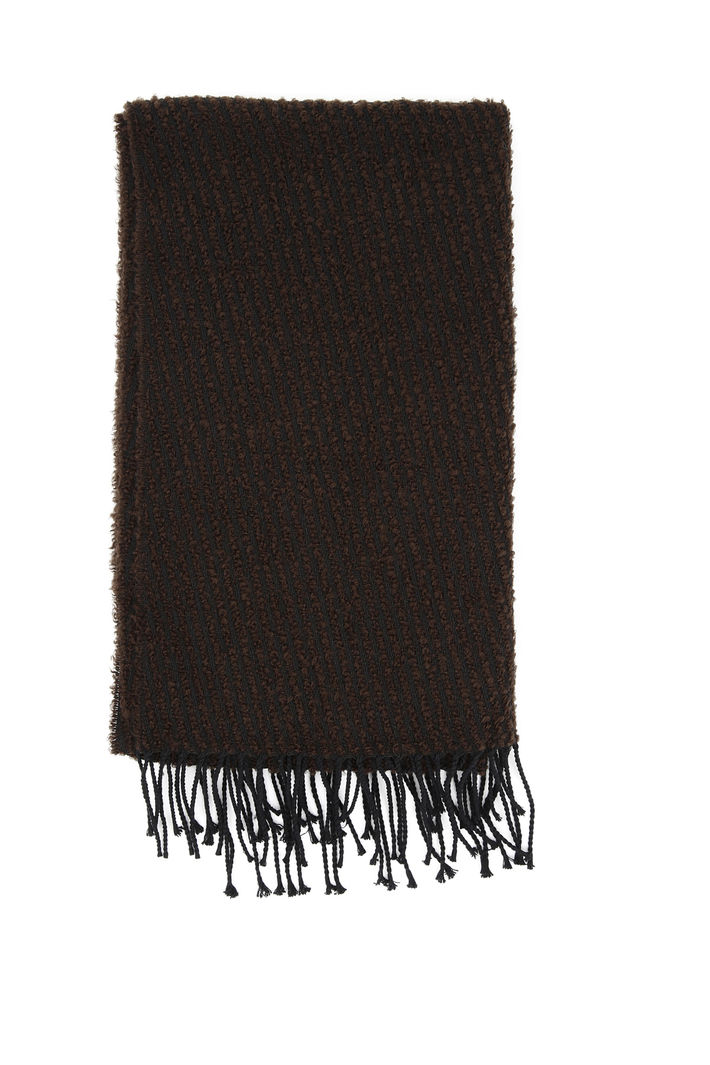 Sciarpa in misto cotone Fashion Market