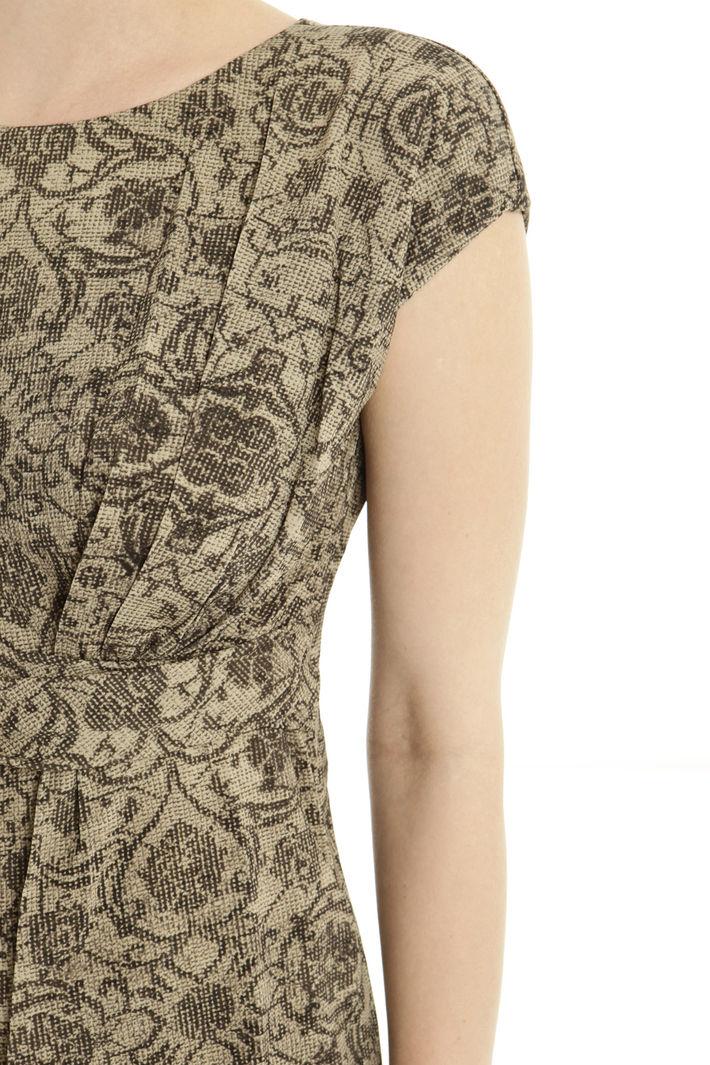 Top in viscosa stretch Fashion Market