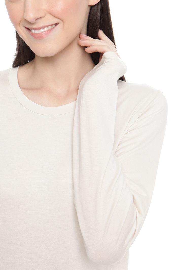 T-shirt stretch in viscosa Fashion Market