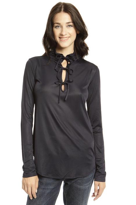 Blusa in jersey Diffusione Tessile
