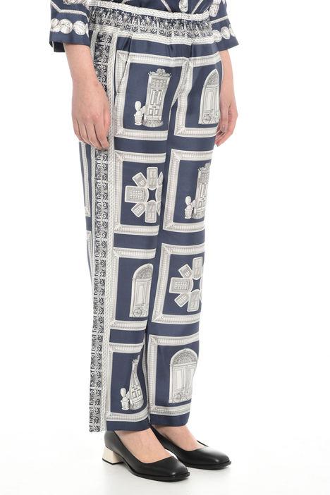 Taglia L Diffusione Tessile Pantaloni L Pantaloni Taglia tPqTwx6Hx