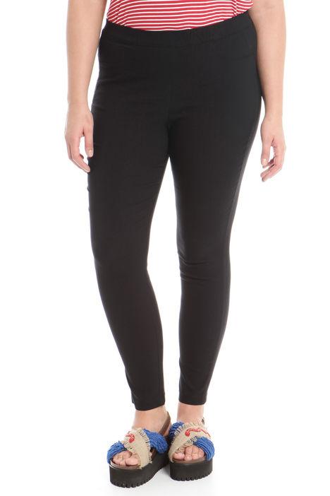 Pantalone leggings stretch Intrend