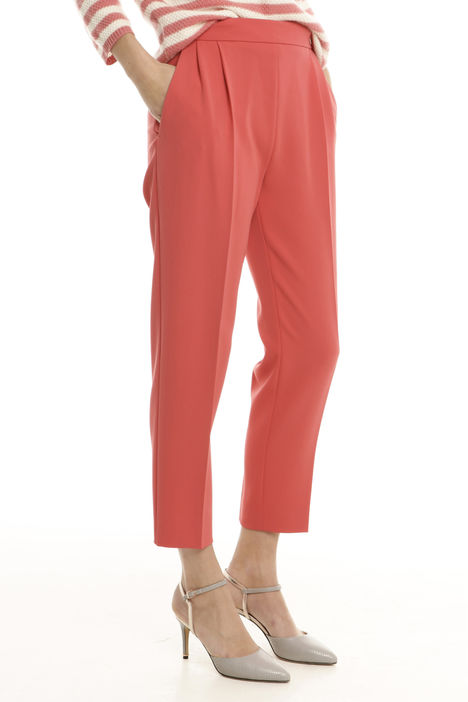 Pantalone in triacetato Intrend