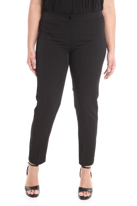 Pantalone in tessuto tecnico Diffusione Tessile