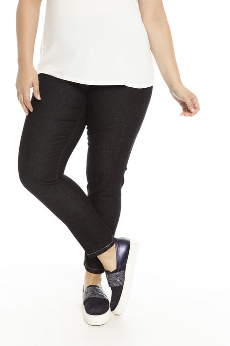 Jeans effetto leggings Intrend