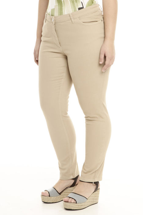Jeans in levantina stretch Intrend