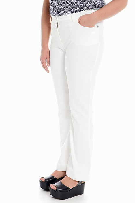 Pantalone in levantina stretch Intrend