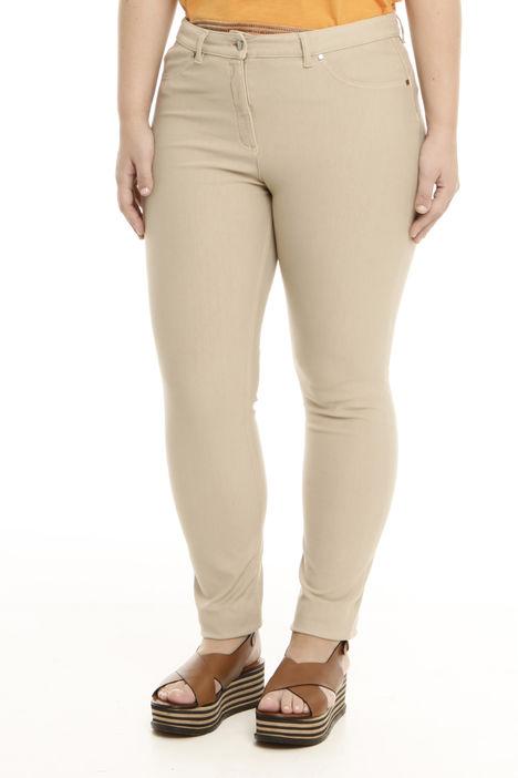 Jeans leggings in denim Diffusione Tessile
