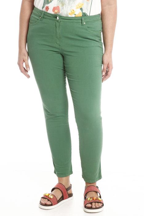 Jeans in denim leggero Diffusione Tessile