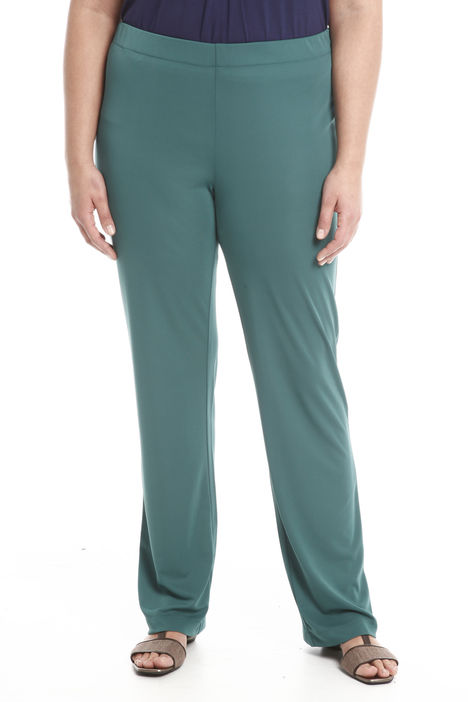 Pantalone morbido in jersey Intrend