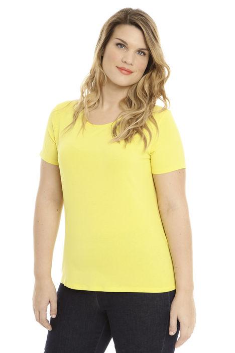 T-shirt super stretch Diffusione Tessile
