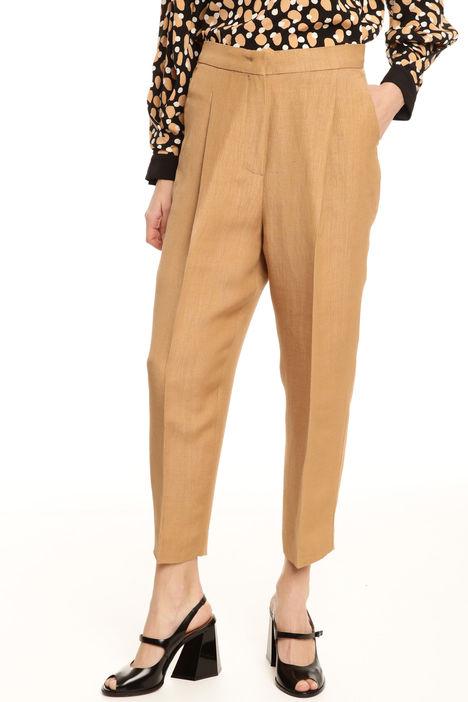 Pantalone effetto stropicciato Intrend