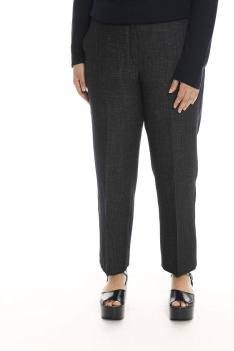 Pantalone effetto denim Diffusione Tessile