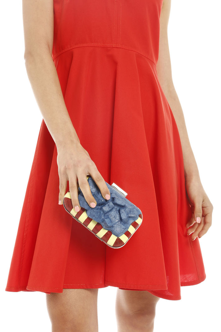 Clutch rigida Intrend