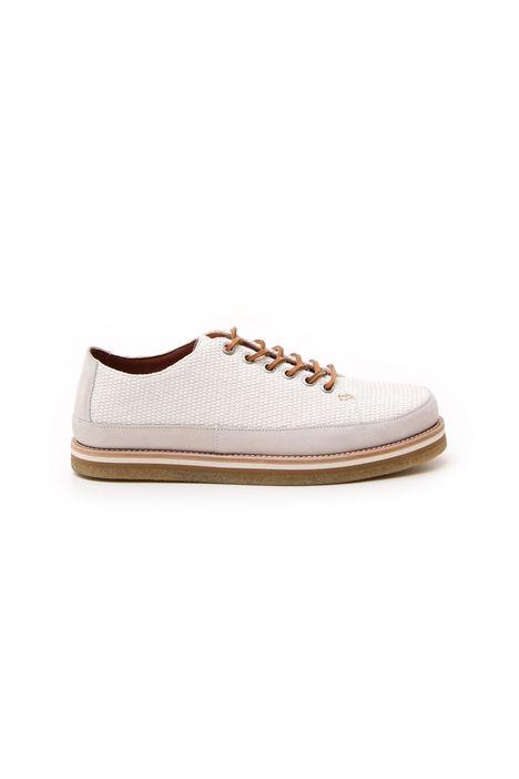 Sneakers effetto rafia Diffusione Tessile