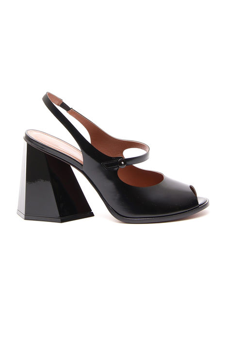 Sandalo open-toe Intrend
