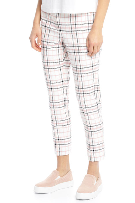 Pantaloni multicolor Intrend