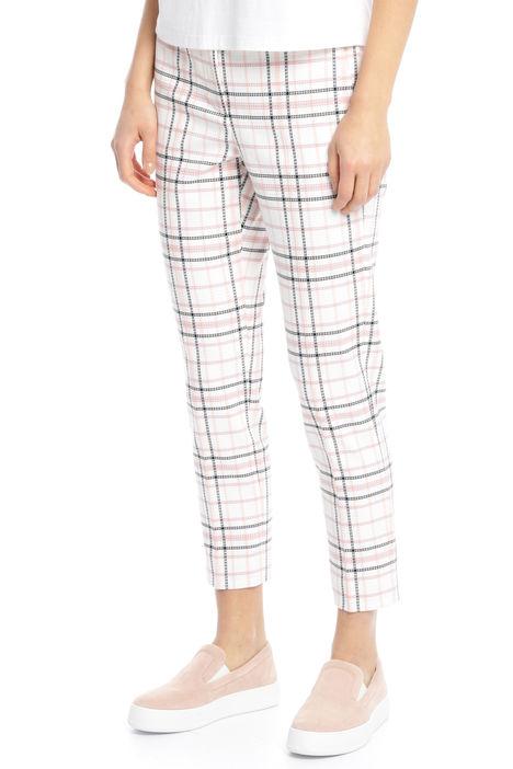 Pantaloni multicolor Diffusione Tessile