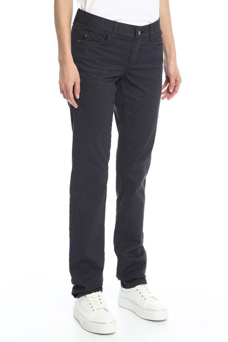 Pantalone stampato fantasia Diffusione Tessile