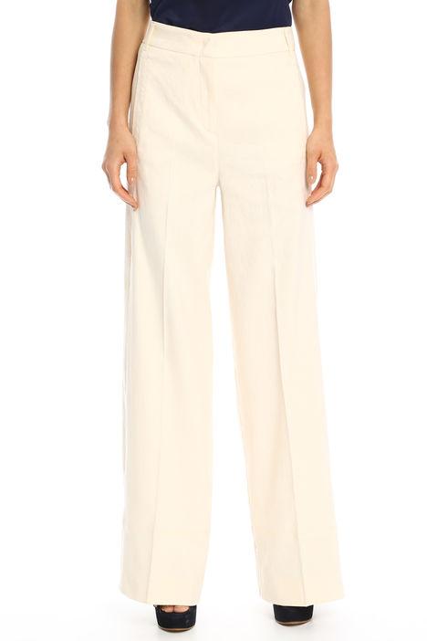 Pantalone ampio in lino Intrend