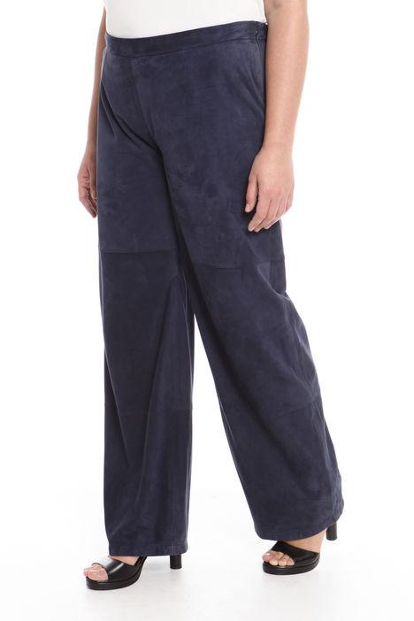 Pantalone in camoscio nappato Intrend