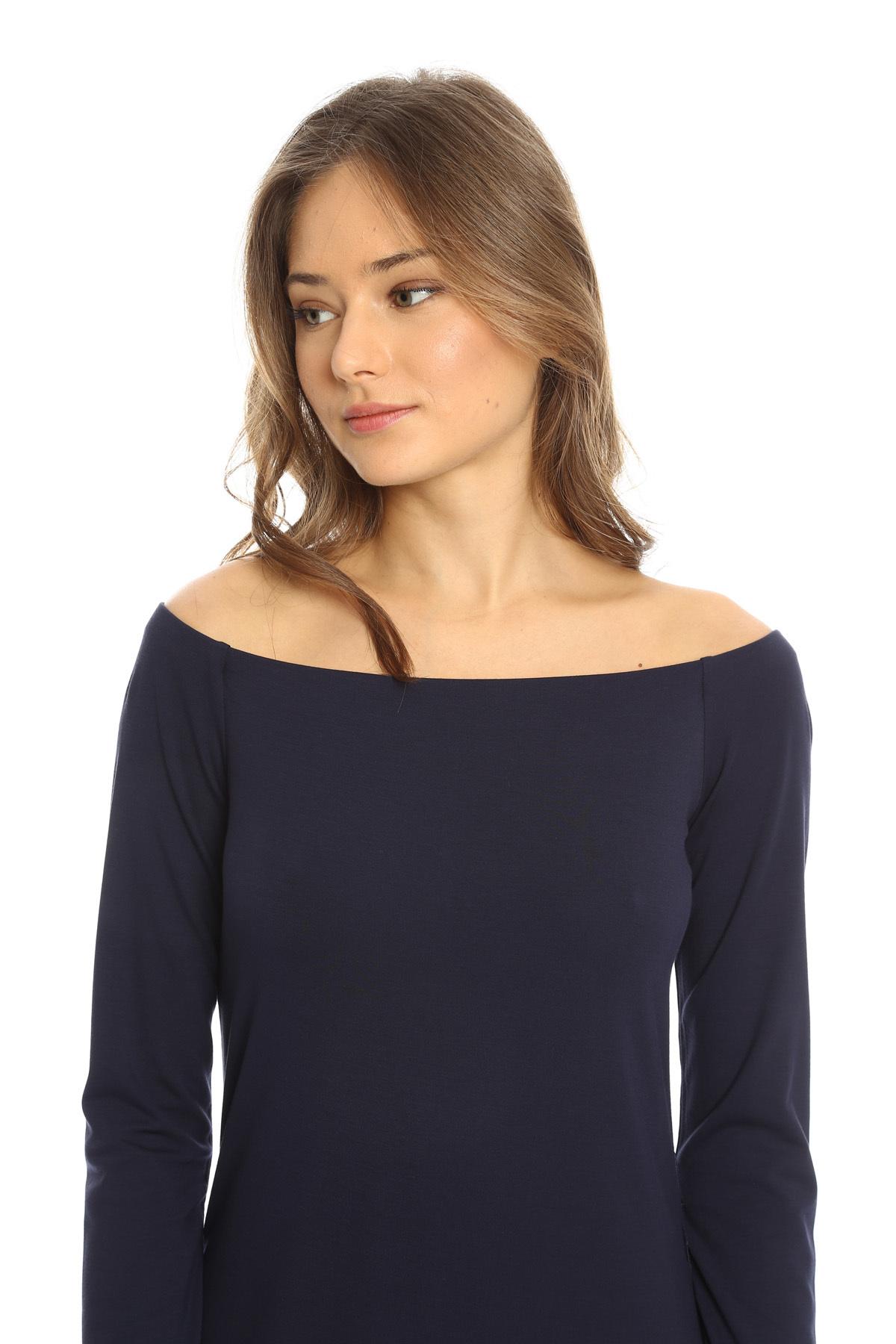 ... Abito in jersey interlock Diffusione Tessile. Home page · Abbigliamento  ...