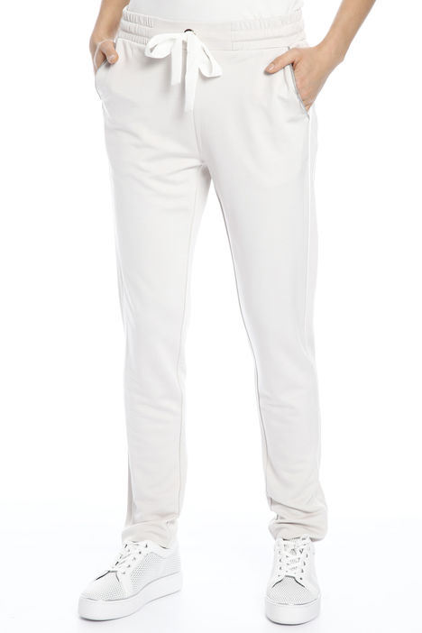 Pantaloni stile jogging Intrend