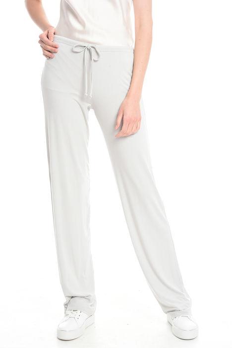 Pantaloni in jersey leggero Intrend