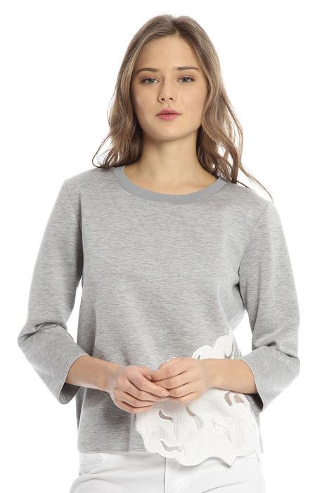 T-shirt  con esploso Diffusione Tessile