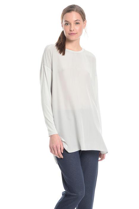 T-shirt over bimateriale Diffusione Tessile