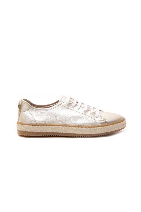 Sneakers laminate Diffusione Tessile