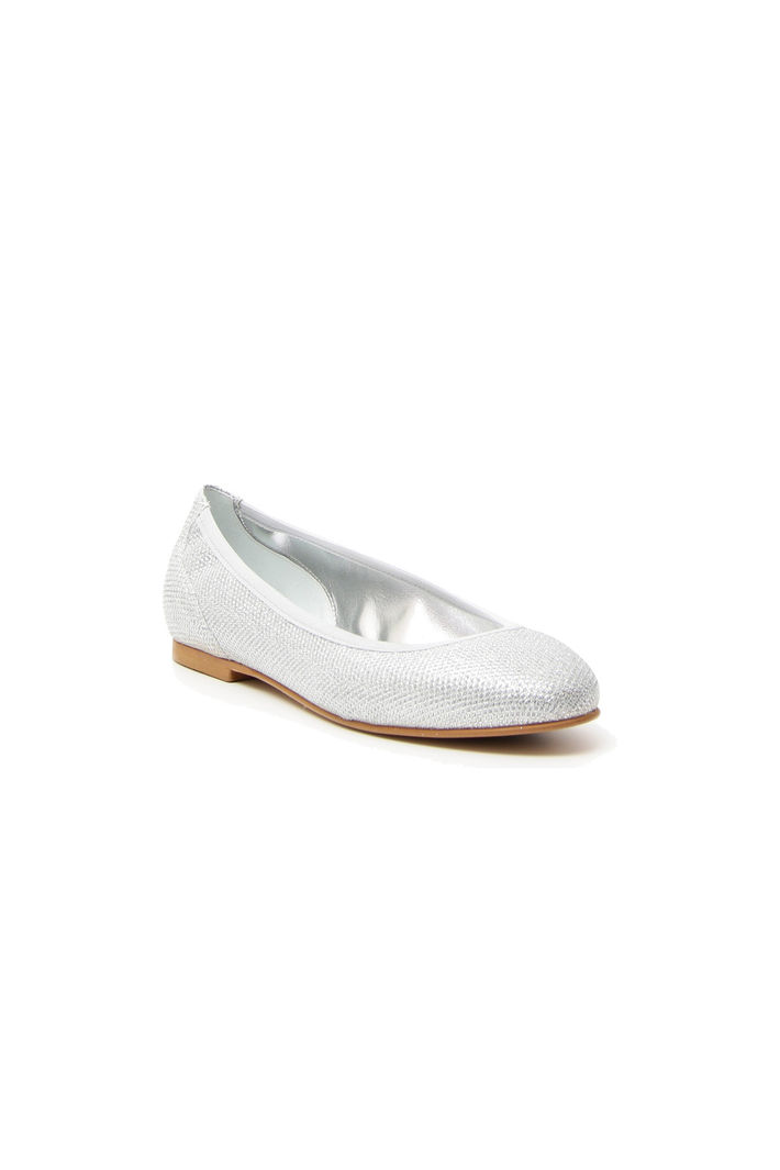 Ballerina effetto glitter Fashion Market