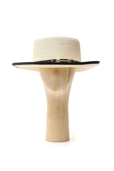 Cappello rifinito in gros grain Diffusione Tessile
