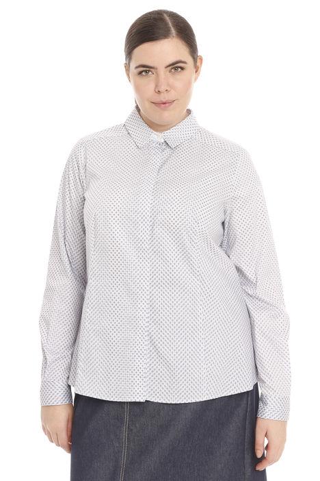 Camicia in puro cotone Intrend