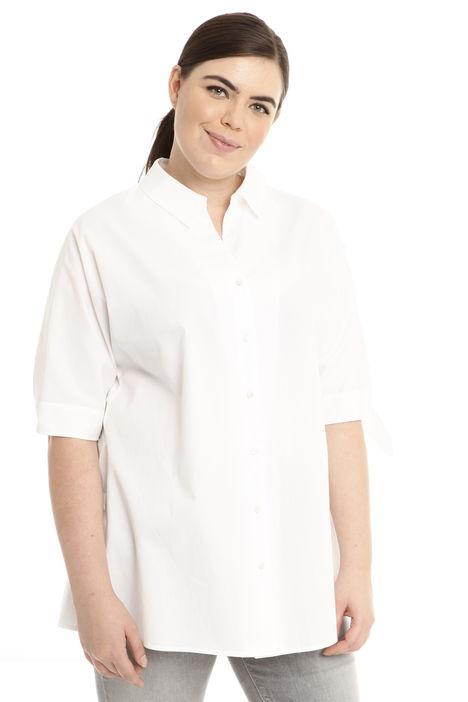 Camicia con fiocchi a decoro Intrend