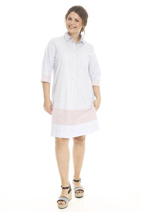 Diffusione tessile abiti eleganti taglie comode