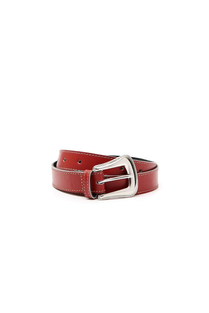 Cintura in vera pelle Fashion Market