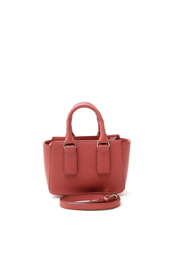 Piccola borsa in similpelle Intrend