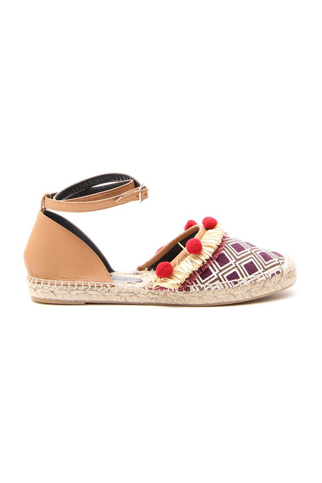 Espadrillas in stuoia Intrend