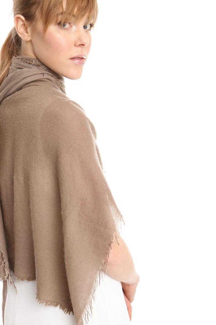 Sciarpa in tessuto misto Fashion Market
